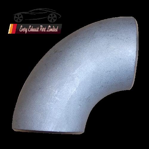 "2/"" acier inoxydable 50 mm 45 Degrees Mandrin Bend T304 TIGHT RAYON 1.5 mm mur"