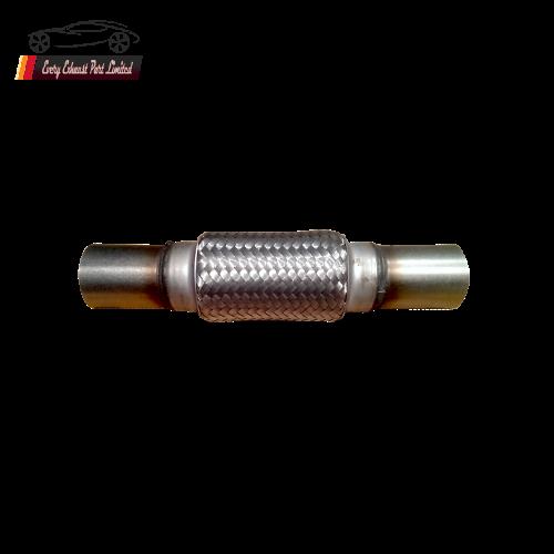 55mm X 100mm Escape Flex Flexi Pipa Flexipipe Reparación Conjunta De Tubo